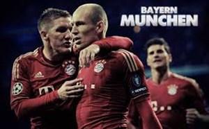 30 گل برتر بایرن مونیخ در لیگ قهرمانان اروپا