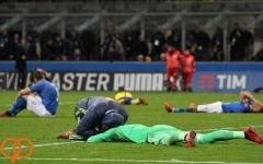 غایبان جام جهانی