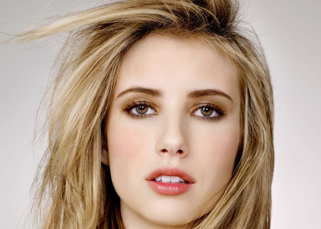 Emma Roberts 5k Wallpaper