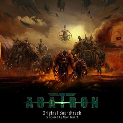 دانلود موسیقی متن بازی Abatron