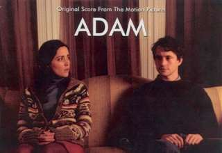 دانلود موسیقی متن فیلم Adam