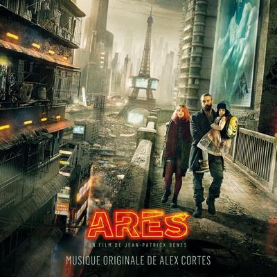 دانلود موسیقی متن فیلم Ares