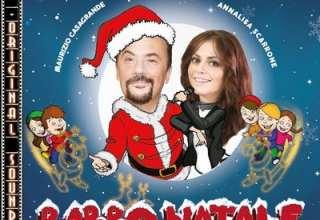 دانلود موسیقی متن فیلم Babbo Natale Non Viene Da Nord