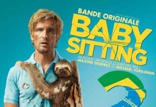 دانلود موسیقی متن فیلم Babysitting 1-2