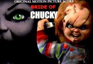 دانلود موسیقی متن فیلم Bride Of Chucky