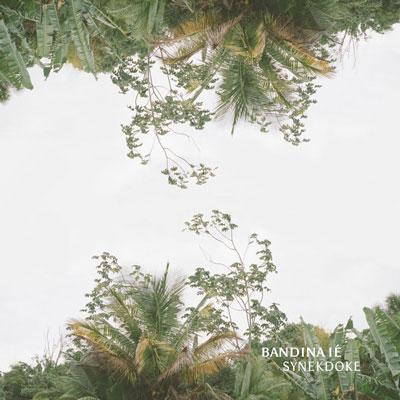 دانلود آلبوم موسیقی بی کلام Bandina ie به نام Synekdoke