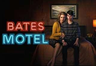 Bates Motel Wallpaper