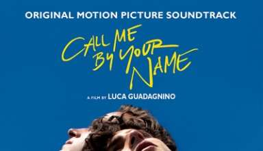 دانلود موسیقی متن فیلم Call Me By Your Name