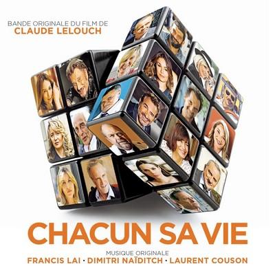 دانلود موسیقی متن فیلم Chacun Sa Vie