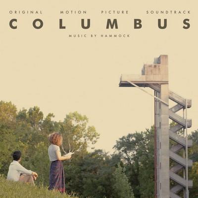 دانلود موسیقی متن فیلم Columbus