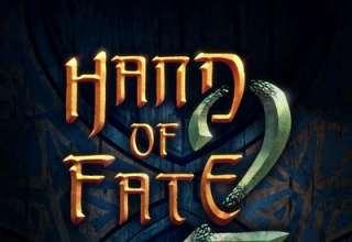 دانلود موسیقی متن بازی Hand Of Fate 2