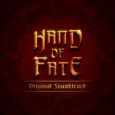 دانلود موسیقی متن بازی Hand of Fate