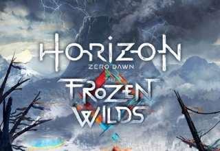 دانلود موسیقی متن بازی Horizon Zero Dawn: The Frozen Wilds