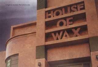 دانلود موسیقی متن فیلم House Of Wax