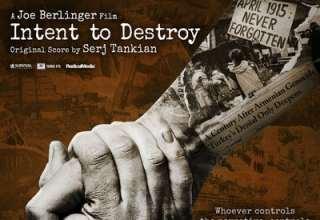 دانلود موسیقی متن فیلم Intent to Destroy