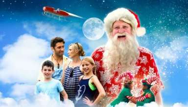 دانلود موسیقی متن فیلم Kiwi Christmas