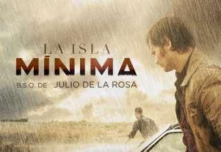 دانلود موسیقی متن فیلم La Isla Minima
