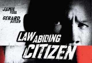 دانلود موسیقی متن فیلم Law Abiding Citizen