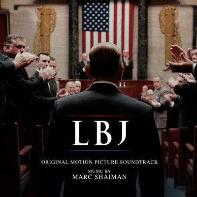 دانلود موسیقی متن فیلم LBJ
