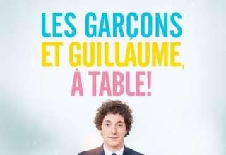 دانلود موسیقی متن فیلم Les Garcons Et Guillaume, A Table