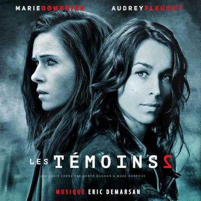 دانلود موسیقی متن فصل دوم سریال Les Temoins