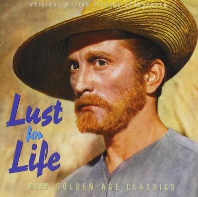 دانلود موسیقی متن فیلم Lust For Life