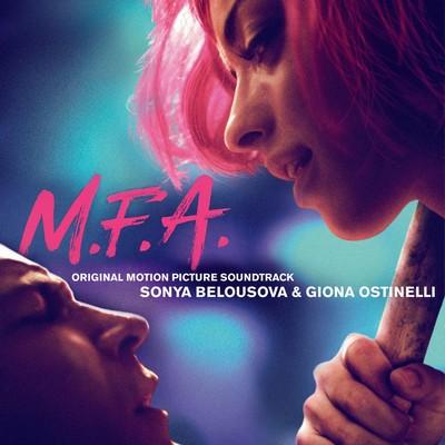 دانلود موسیقی متن فیلم M.F.A
