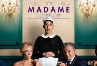 دانلود موسیقی متن فیلم Madame