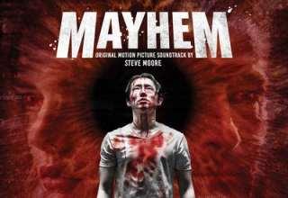 دانلود موسیقی متن فیلم Mayhem