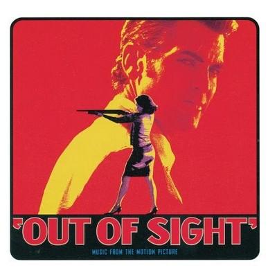 دانلود موسیقی متن فیلم Out of Sight
