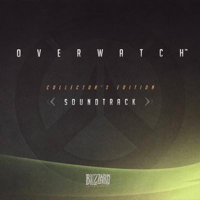 دانلود موسیقی متن بازی Overwatch
