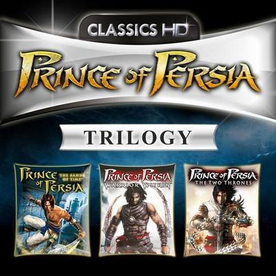 دانلود موسیقی متن بازی Prince Of Persia Trilogy