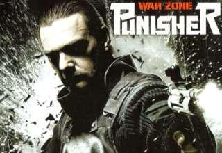 دانلود موسیقی متن فیلم Punisher: War Zone