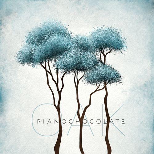 دانلود آلبوم موسیقی بی کلام Pianochocolate به نام Oak