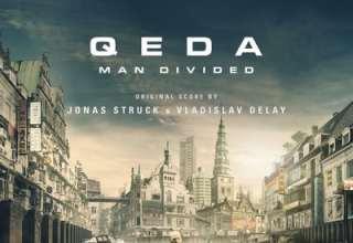 دانلود موسیقی متن فیلم Qeda: Man Divided