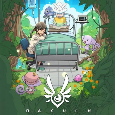 دانلود موسیقی متن بازی Rakuen
