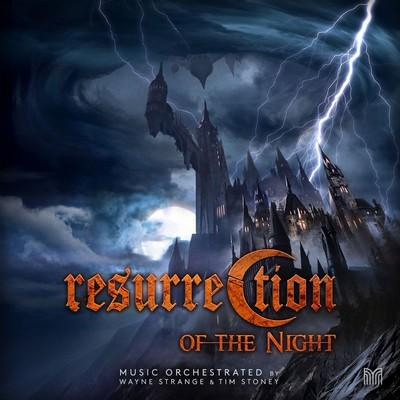 دانلود موسیقی متن بازی Resurrection Of The Night