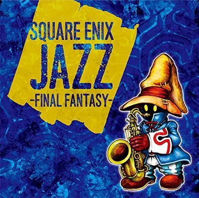 دانلود موسیقی متن جاز اسکوئر انیکس بازی Final Fantasy