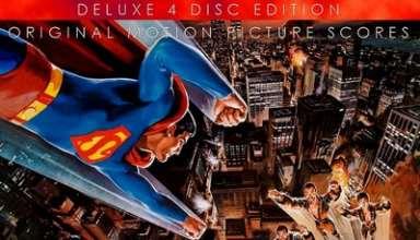 دانلود موسیقی متن فیلم Superman II
