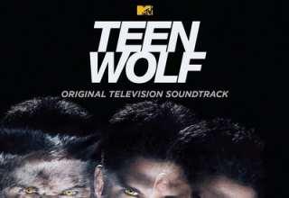 دانلود موسیقی متن سریال Teen Wolf
