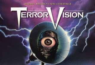 دانلود موسیقی متن فیلم Terrorvision