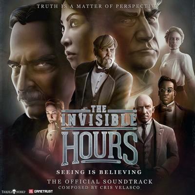دانلود موسیقی متن بازی The Invisible Hours