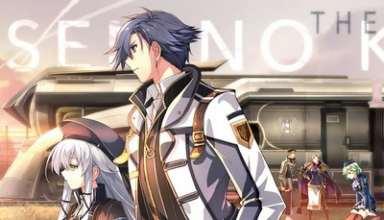 دانلود موسیقی متن کامل شده بازی The Legend of Heroes: Sen No Kiseki III