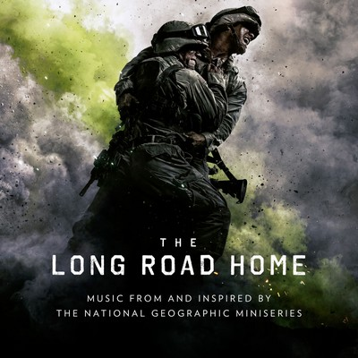 دانلود موسیقی متن سریال The Long Road Home