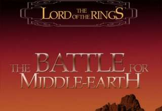 دانلود موسیقی متن بازی The Lord Of The: Rings The Battle For Middle Earth