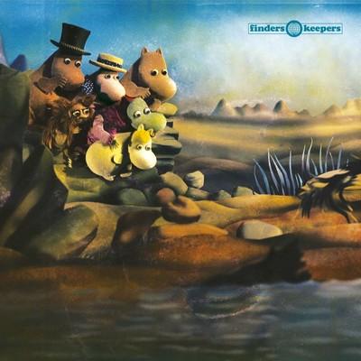 دانلود موسیقی متن سریال The Moomins
