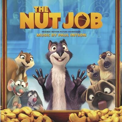 دانلود موسیقی متن انیمیشن The Nut Job