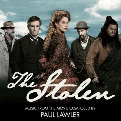 دانلود موسیقی متن فیلم The Stolen