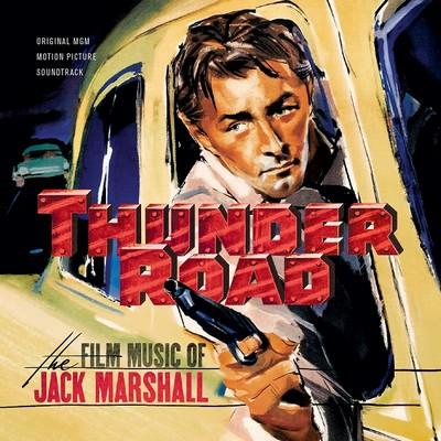 دانلود موسیقی متن فیلم Thunder Road