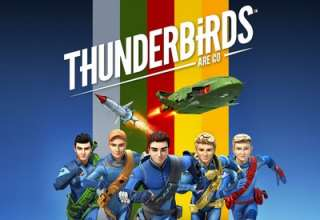دانلود موسیقی متن سریال Thunderbirds Are Go Vol. 2
